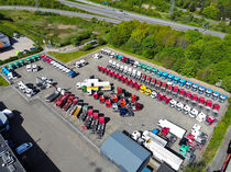 Autoparco Scania Danmark A/S