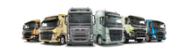 Autoparco Truck Trading Holland