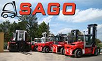 Autoparco SAGO Wózki Widłowe