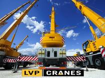 Autoparco LVP CRANES SPAIN SL
