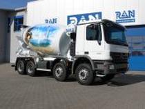 Autoparco RAN GmbH