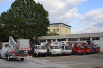 Autoparco EU-Gépker Kft