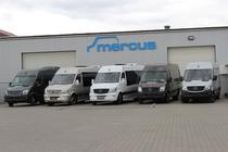 Autoparco MERCUS-BUS