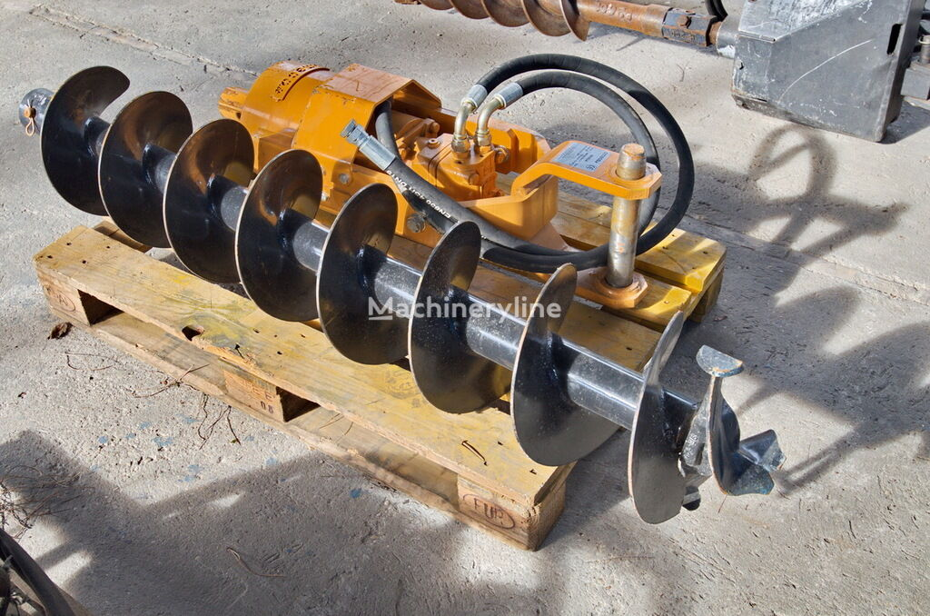 altre attrezzature MTK20