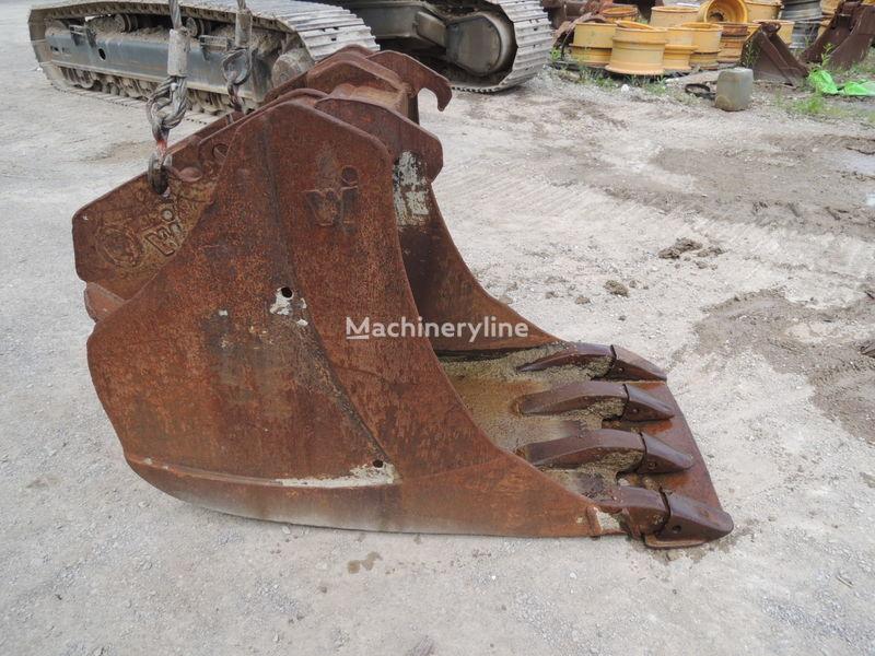 benna per escavatore Winkelbauer Bucket fo excavator O&K RH5