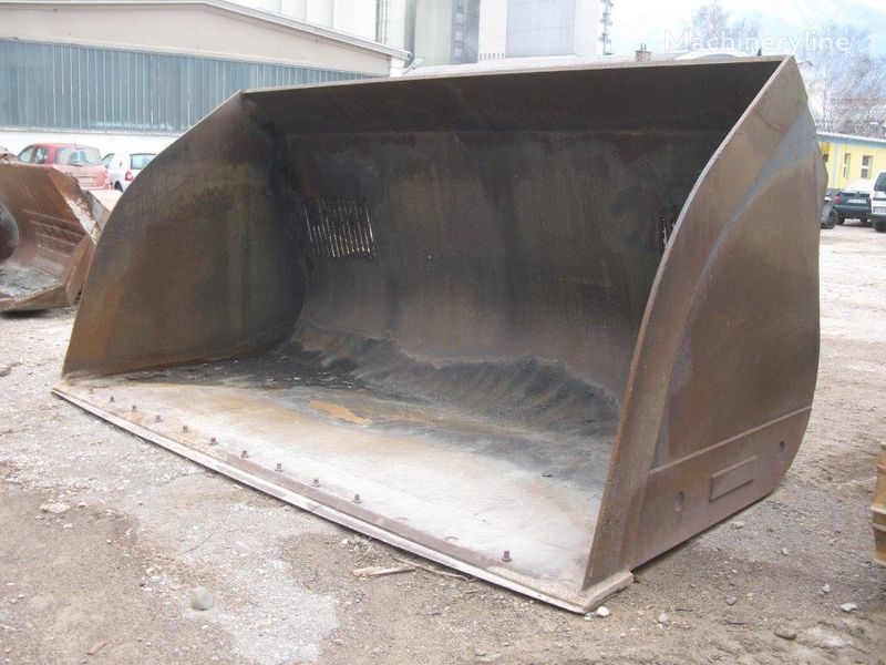 benna per pala frontale Light material bucket (16 m3) for Loader