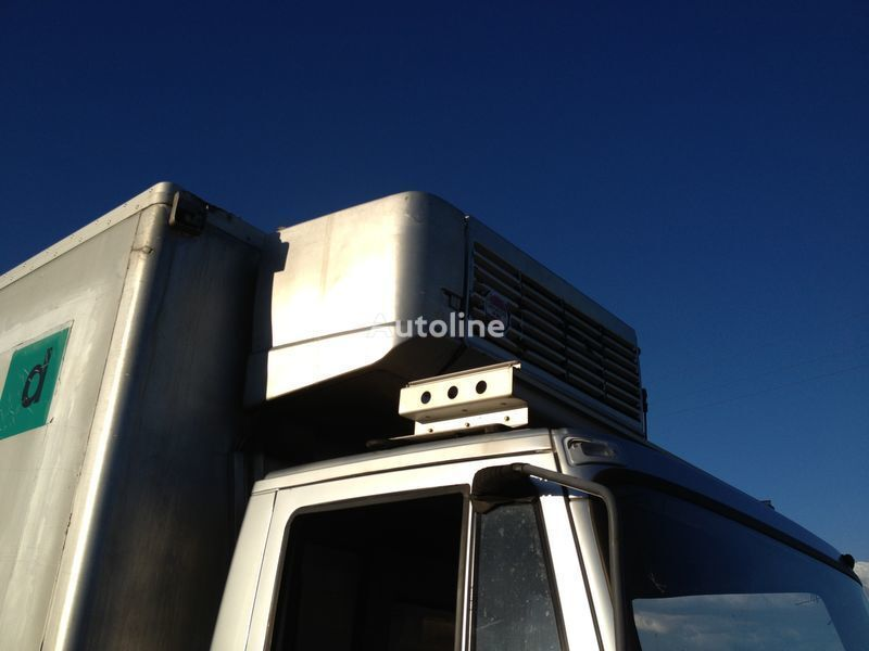 frigoriferi CARRIER - GENESIS R90