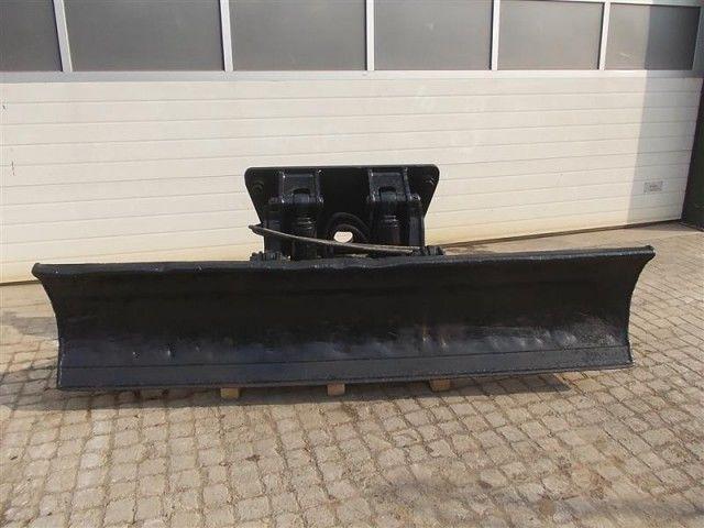 lama dozer JCB Blade - Schild 130W 145W 160W 175W