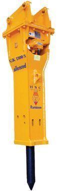 martello idraulico STAR Hammer G1800S nuovo