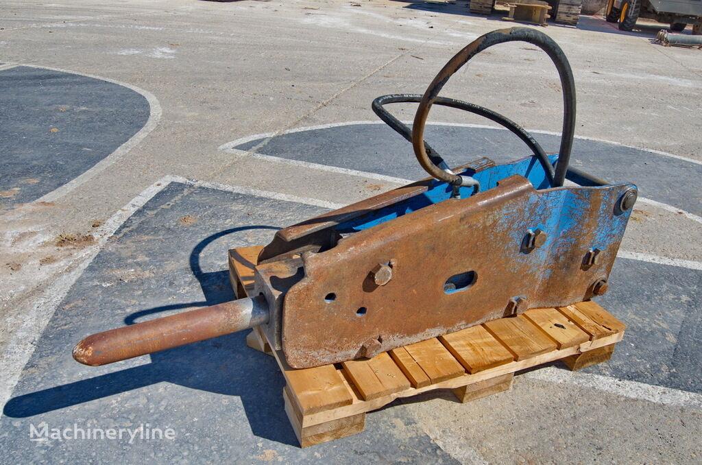 martello idraulico OKADA OKB305
