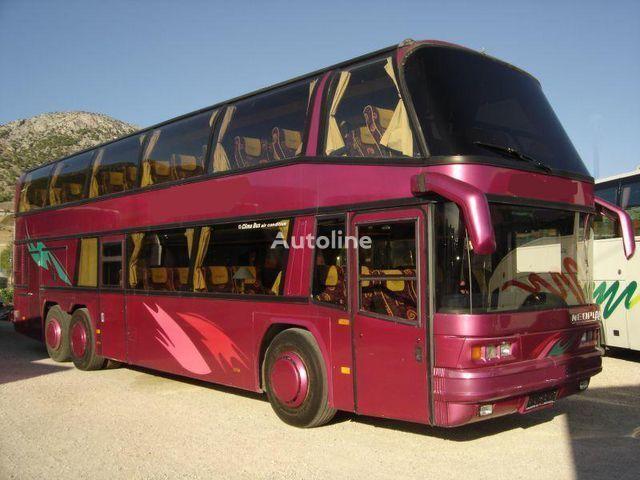 autobus a due piani NEOPLAN N 122 SKYLINER
