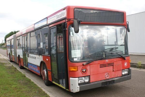autobus urbano MERCEDES-BENZ O 405 GN