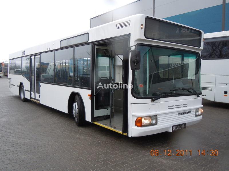 autobus urbano NEOPLAN N 4014 NF  POLNOSTYu OTREMONTIROVANNYY