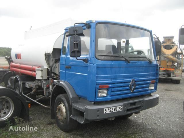 camion autocisterna RENAULT Gamme M 150