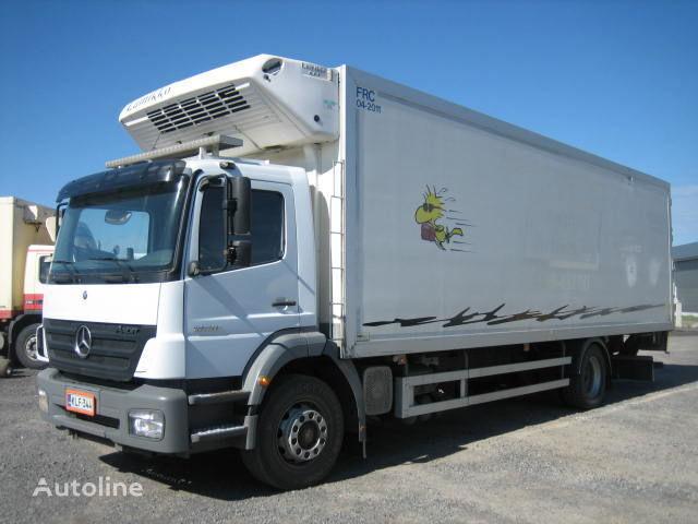 camion frigo MERCEDES-BENZ 1828 Lnr 57