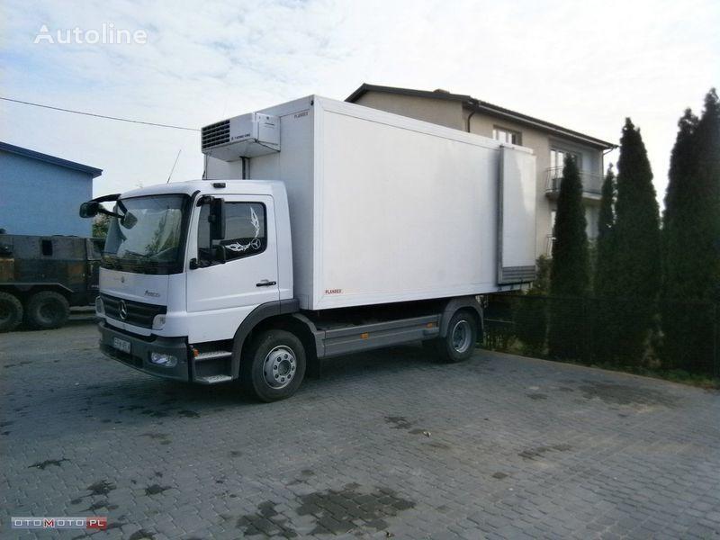 camion frigo MERCEDES-BENZ Atego 1218 Chłodnia