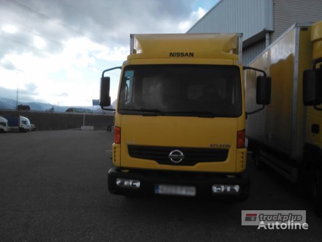 camion furgone NISSAN ATLEON 56.130