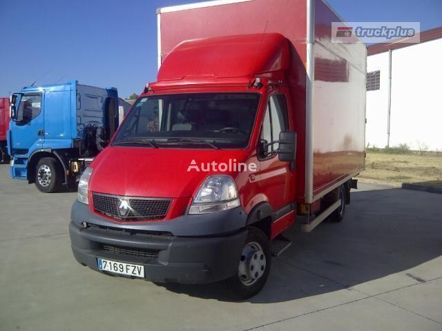 camion furgone RENAULT MASCOTT 150.65