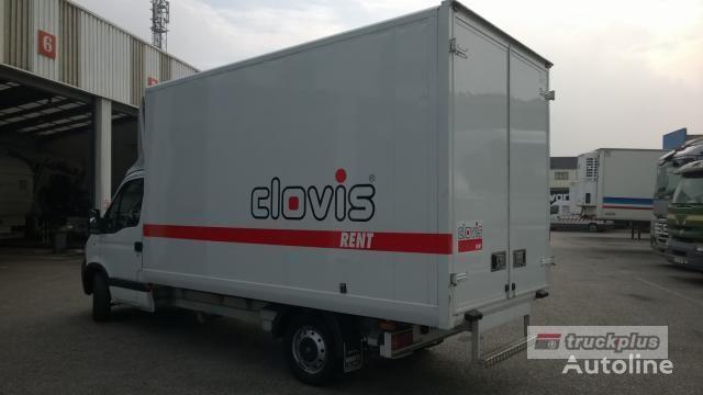camion furgone RENAULT MASTER 120.35
