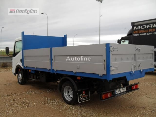 camion pianale RENAULT MAXITY 150.35