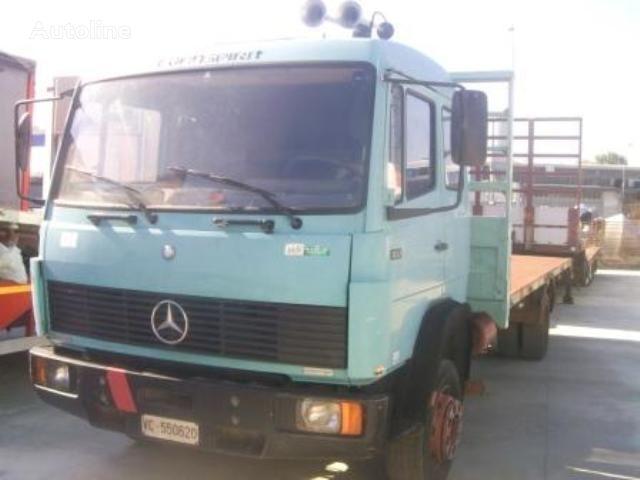 camion piattaforma MERCEDES-BENZ 11.17