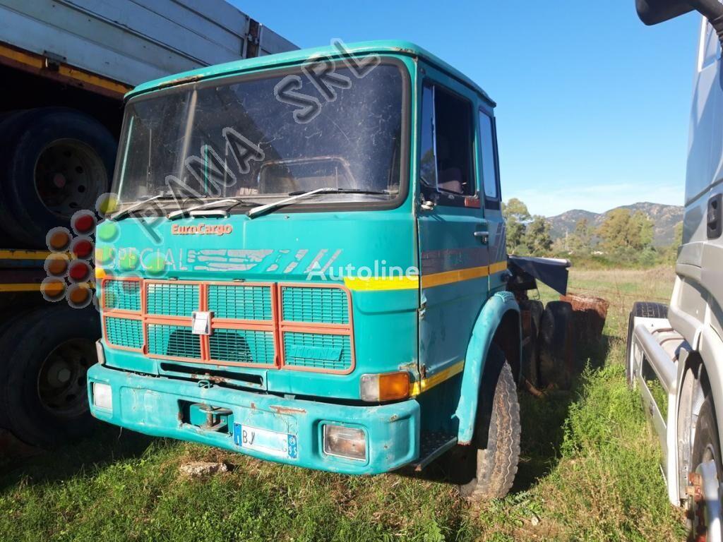 camion ribaltabile FIAT 110 PC