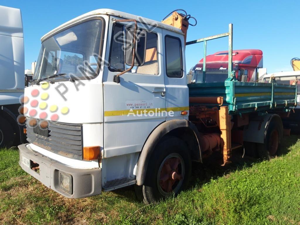 camion ribaltabile FIAT 130 NC
