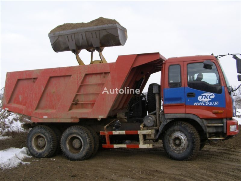 camion ribaltabile FOTON AS3251/2 «KOBALT»