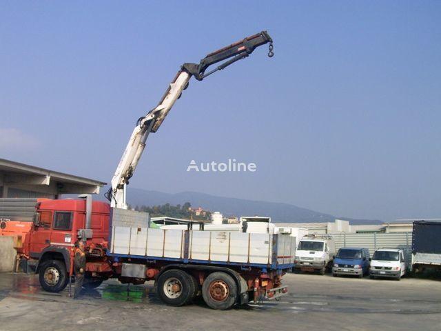 camion ribaltabile IVECO 190.42