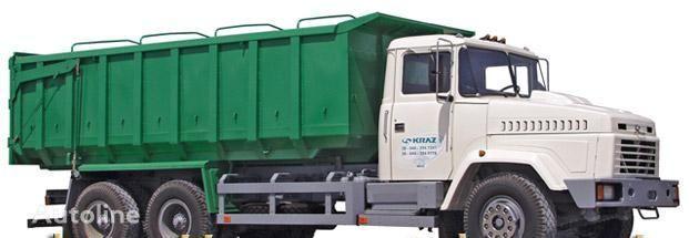 camion ribaltabile KRAZ 6230C4 nuovo