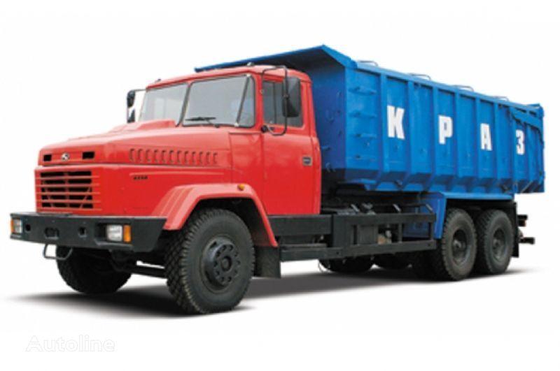 camion ribaltabile KRAZ 6230S4 nuovo