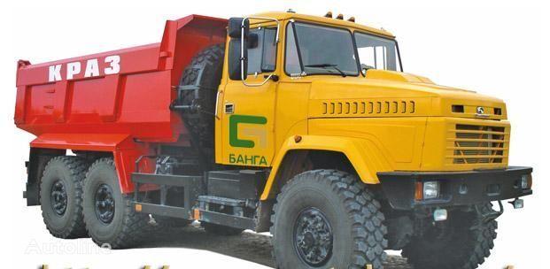 camion ribaltabile KRAZ 65032-064-2 nuovo