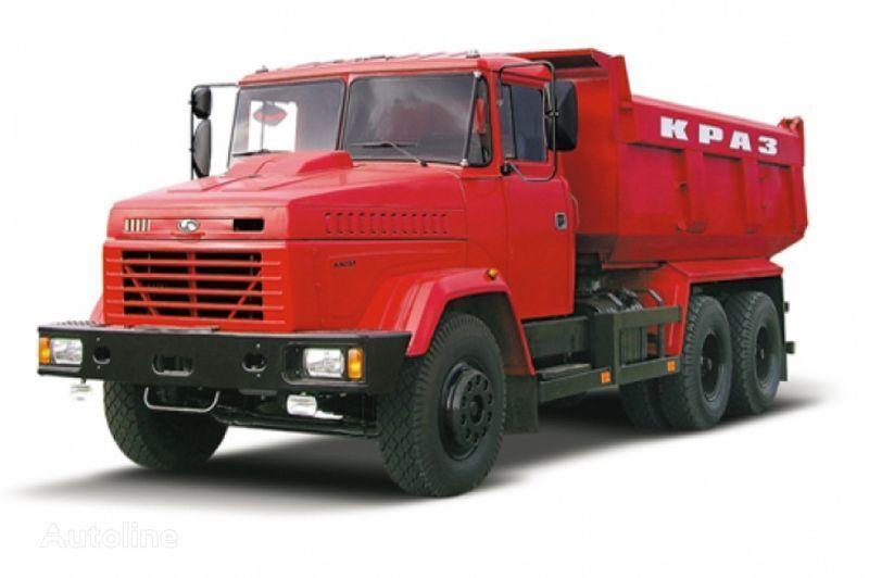 camion ribaltabile KRAZ 65055 tip 2