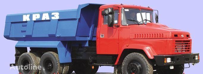 camion ribaltabile KRAZ 6510-030 (010) nuovo