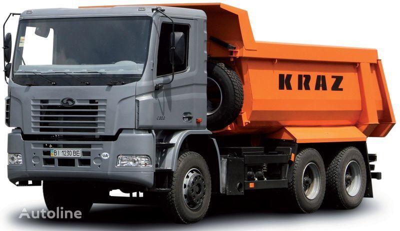 camion ribaltabile KRAZ S20.2 nuovo