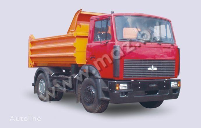 camion ribaltabile MAZ 5551 (A5, 45)
