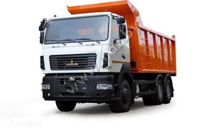 camion ribaltabile MAZ 6501B9-420-000 nuovo