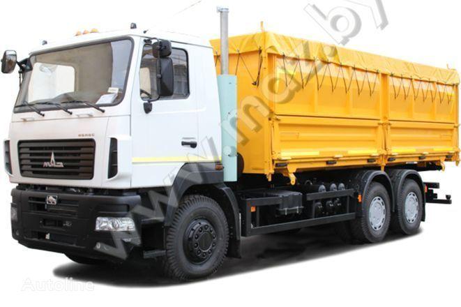 camion ribaltabile MAZ 6501B9-420-031 nuovo