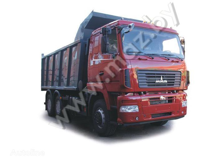 camion ribaltabile MAZ 6501B9-8420-000 nuovo