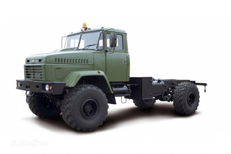 camion telaio KRAZ 5233NE tip 1