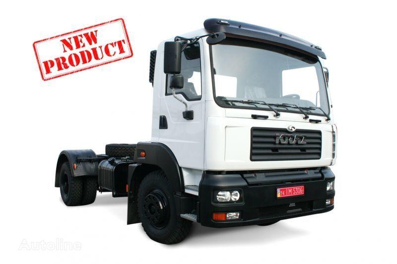 camion telaio KRAZ 5401N2-020