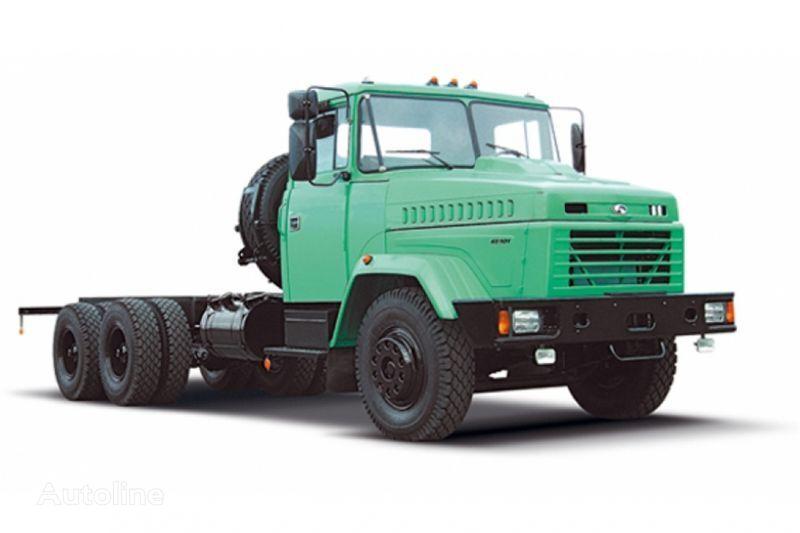 camion telaio KRAZ 65101