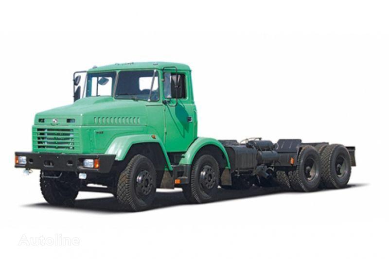 camion telaio KRAZ 7133N4