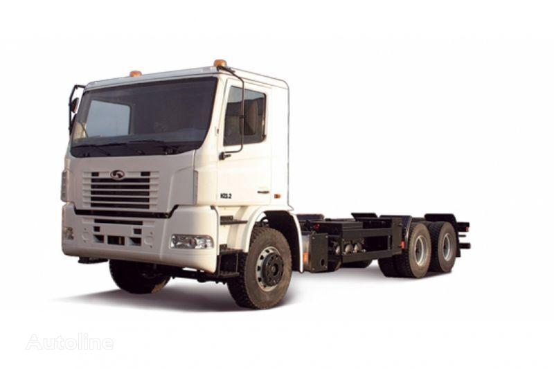 camion telaio KRAZ H23.2