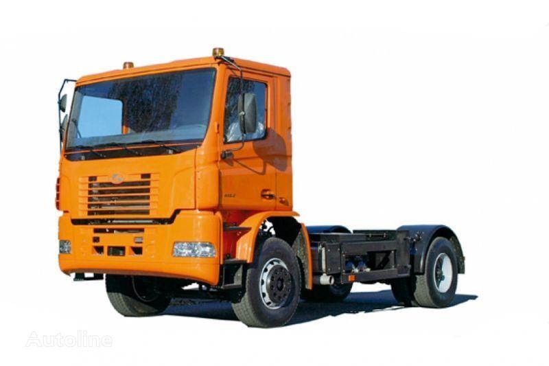 camion telaio KRAZ N12.2