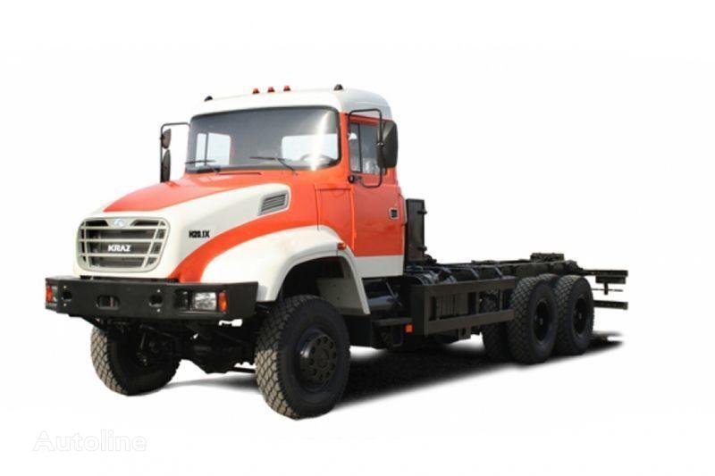 camion telaio KRAZ N20.1H
