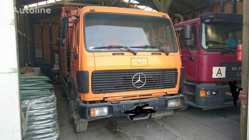 camion telaio MERCEDES-BENZ 1617