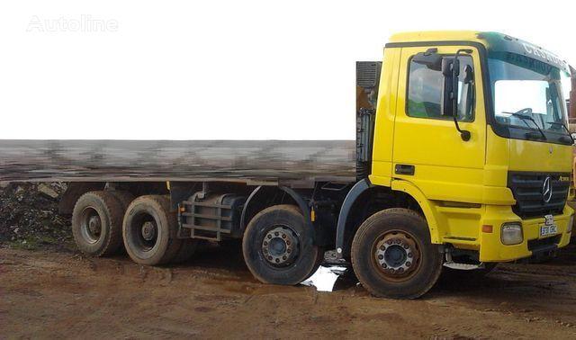 camion telaio MERCEDES-BENZ actros 4144 K