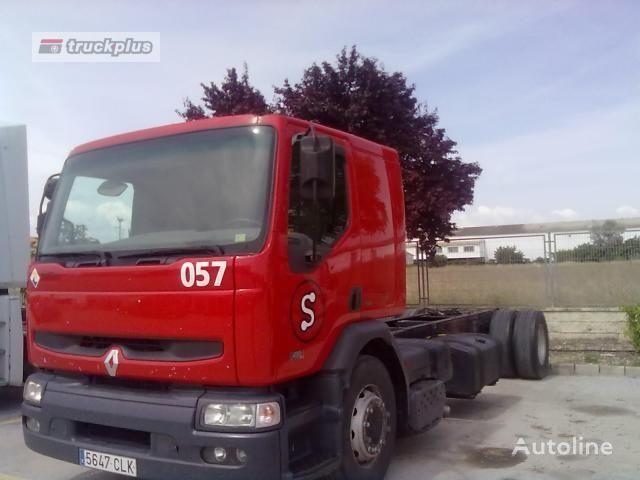 camion telaio RENAULT PREMIUM 420