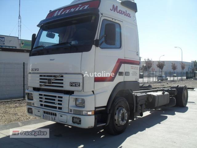 camion telaio VOLVO FH 12 .380